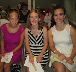 seniors 2013