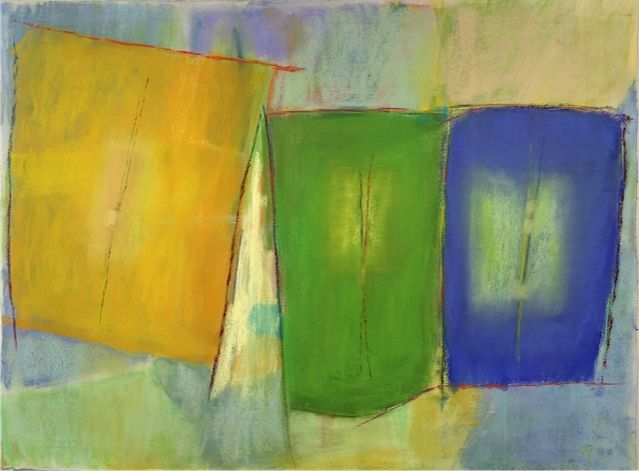 carole parrish prayer flags