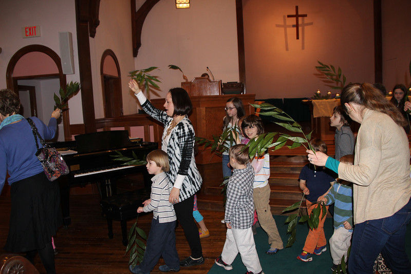 palm sunday 2014 2