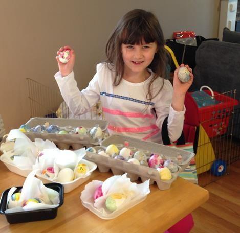 Kaya eggs 1