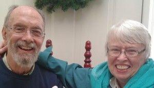 Louise & Bill