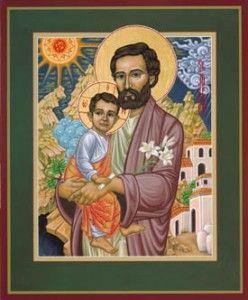 Joseph Icon