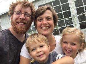 Brown-Goodrich Family
