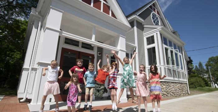 joy children community church concord